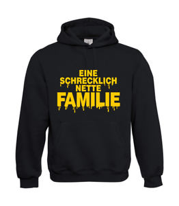 One-Awfully-Nice-Family-I-Patter-I-Fun-I-Funny-to-5XL-I-Men-039-s-Hoodie