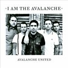 Avalanche United by I Am the Avalanche (CD, Oct-2011, Xtra Mile Recordings)