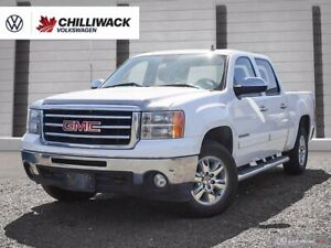 2012 GMC Sierra 1500 SLT 5.3L | *NO ACCIDENTS, ONE OWNER!*