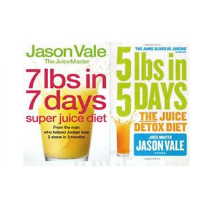 Juice detox diet results