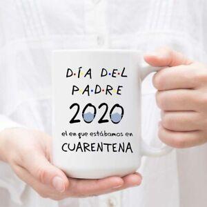 Regalos Para Papa Taza Dia del Padre mug in Spanish