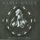 Keep Telling Myself It's Alright by Ashes Divide (CD, Apr-2008, Island (Label))