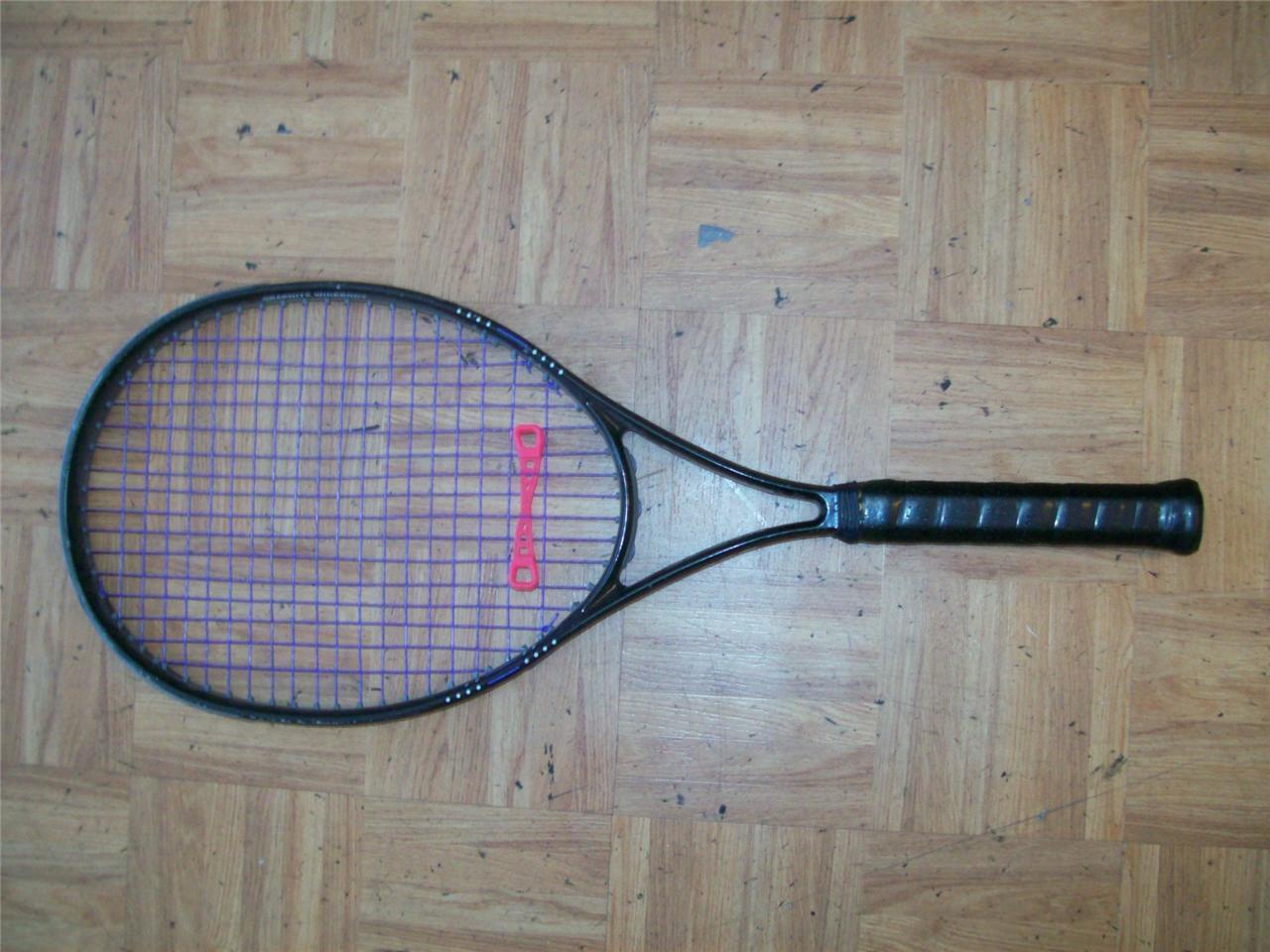 Head Jazz 660 midplus 102 4 3 8 grip raquette de tennis
