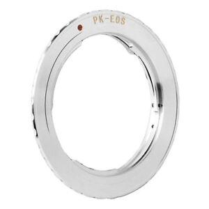 Adapter-Ring-fuer-Pentax-PK-K-Objektiv-an-EOS-EF-Mount-40D-50D-550D-60D-70D-600-U8A8