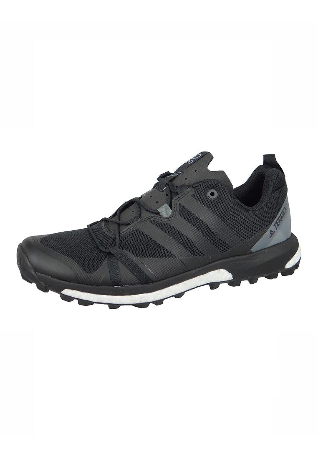 Adidas hommes Outdoor Terrex AGRAVIC noir-bb0960 Taille 41 - 46