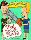 MTV's Beavis and Butthead : This Book Sucks by Chris Marcil, Mike Judge and Sam Johnson (1993, Paperback)