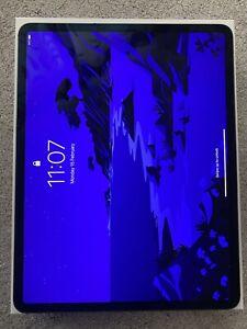 Ipad Pro 12.9 4th Gen 256gb Wifi + Cellular (in Original ...
