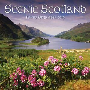 Scotland-Scenic-Scotland-Family-Organiser-Calendar-2019-new