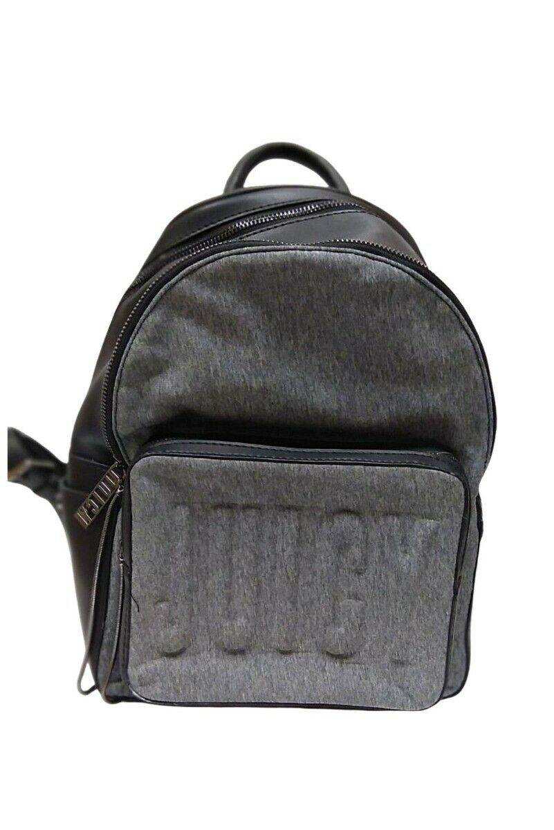 Juicy Couture Grey Rucksack - One Size