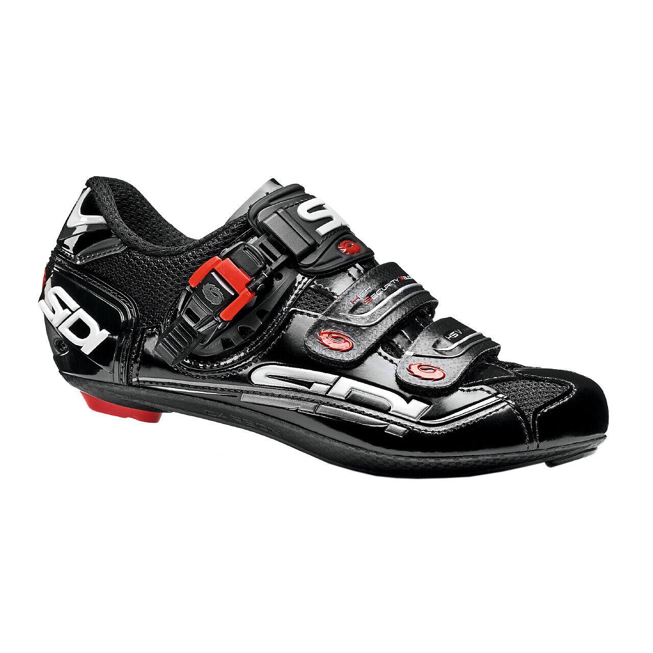Sidi Wouomo Genius 7 Cycling scarpe