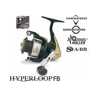 Shimano Hyperloop 2500 Fishing Reel Front Drag - Hl2500fb