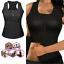Details about  /Women Waist Trainer Vest Gym Slimming Adjustable Sauna Sweat Belt Body Shaper US
