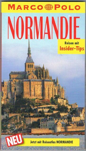 MARCO  POLO  NORMANDIE, von Hans-Peter Reiser (1999/2000)