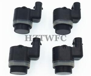 4Pcs-4H0919275A-Parking-Sensor-For-VW-For-Audi-A5-A6-Quattro-Q7-R8-Seat-Skoda