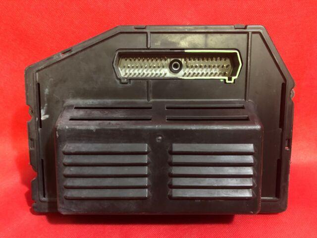 Wiring Harness Plug 94 Jeep Grand Cherokee Ecm Ecu Computer Pcm