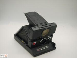 Polaroid-SX-70-Land-Camera-Model-2-Sonar-Autofokus-Sofortbildkamera-Kamera