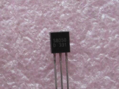 5 x S8050D