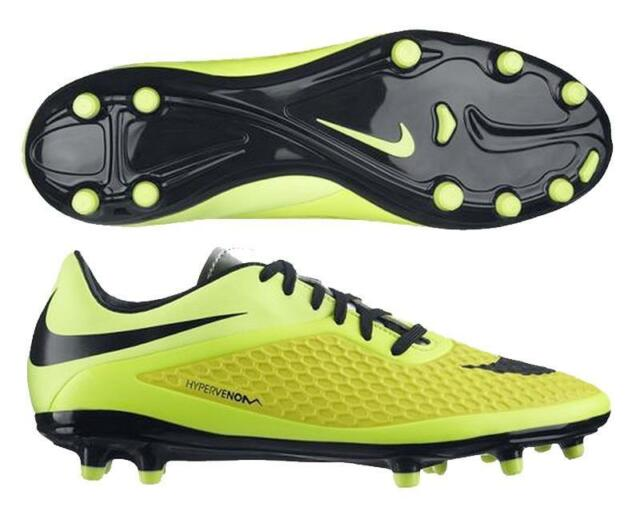 4d0282e23 ... coupon code for nike hypervenom phelon fg soccer cleat us 6.5 eu 39  yellow 599730 fast