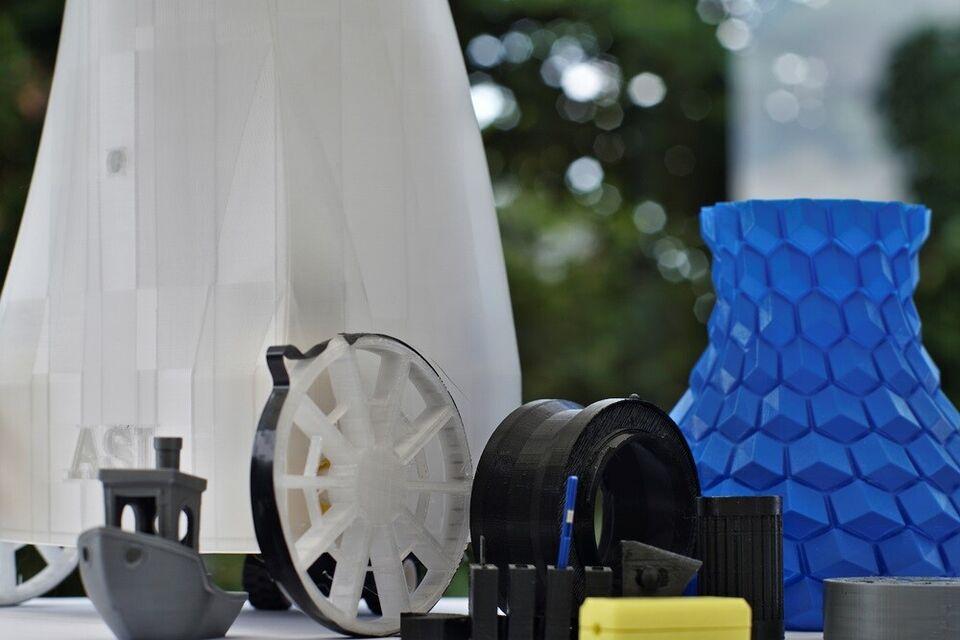 3D Printer, Prusa, I3 mk3