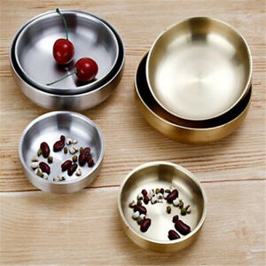 Household-Stainless-Steel-Pots-Thickened-Snack-Sauce-Ketchup-Dish-Bowl-GR