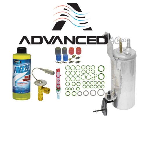 informafutbol.com Parts & Accessories A/C Compressor & Clutch New ...