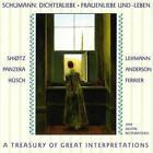 Frauenliebe Und-Leben/Dichterliebe von Lehmann,Schiotz,Anderson,Panzera,Ferrier (2009)