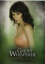 Ghost Whisperer Seasons 1 And 2 Promo Card P3