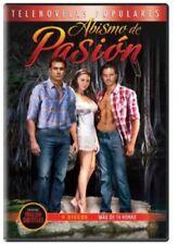 Abismo de Pasion (DVD, 2013, 4-Disc Set)