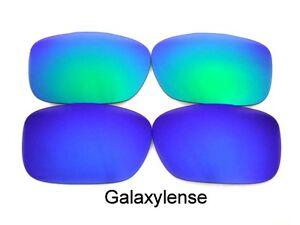 aa3691efbe La imagen se está cargando Galaxy-Lentes-de-Reemplazo-para-Oakley-Twoface -Sol-
