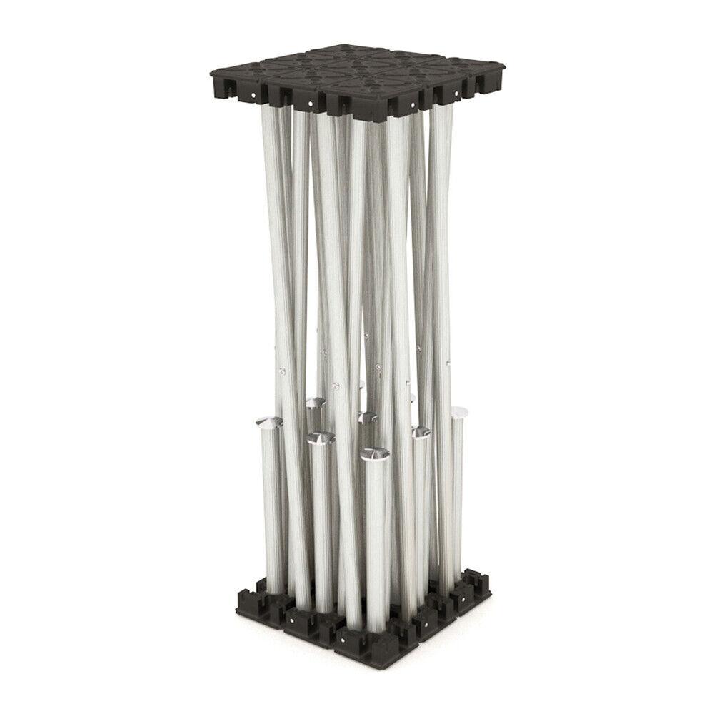 Simply Sound Spider Leg Riser Adjustable 20cm 200mm Height