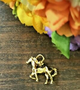 Vintage-Horse-Charm-From-TEXAS-estate