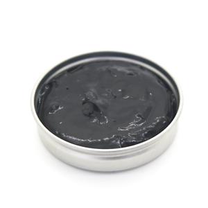 Black Leather Restorer for HARLEY DAVIDSON Saddle Seat Colour Dye Repair Balm