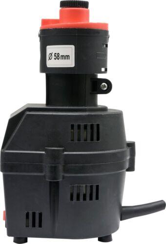 elektrisches Bohrerschärfgerät 3-16 mm Schleifgerät Schärfen Bohrer schleifer