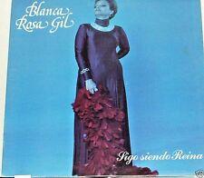 Banca Rosa Gil Sigo Siendo Reina (Contiene El  Hit  Orgasmo)    LP