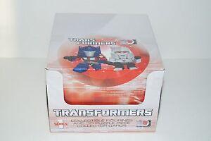 Transformers Collectible Figurines Caisse de 24 figurines Hasbro série 1