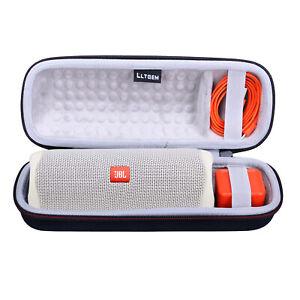 Ltgem-Hard-Case-pour-JBL-FLIP-5-Impermeable-Portable-Haut-parleur-bluetooth-CASE-seulement