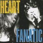 Heart Fanatic CD Pop Rock Album 2012
