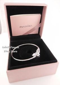 Details about GOLDEN SNITCH Genuine PANDORA Harry POTTER Bracelet 7.5/19cm  598619C00 NEW w BOX