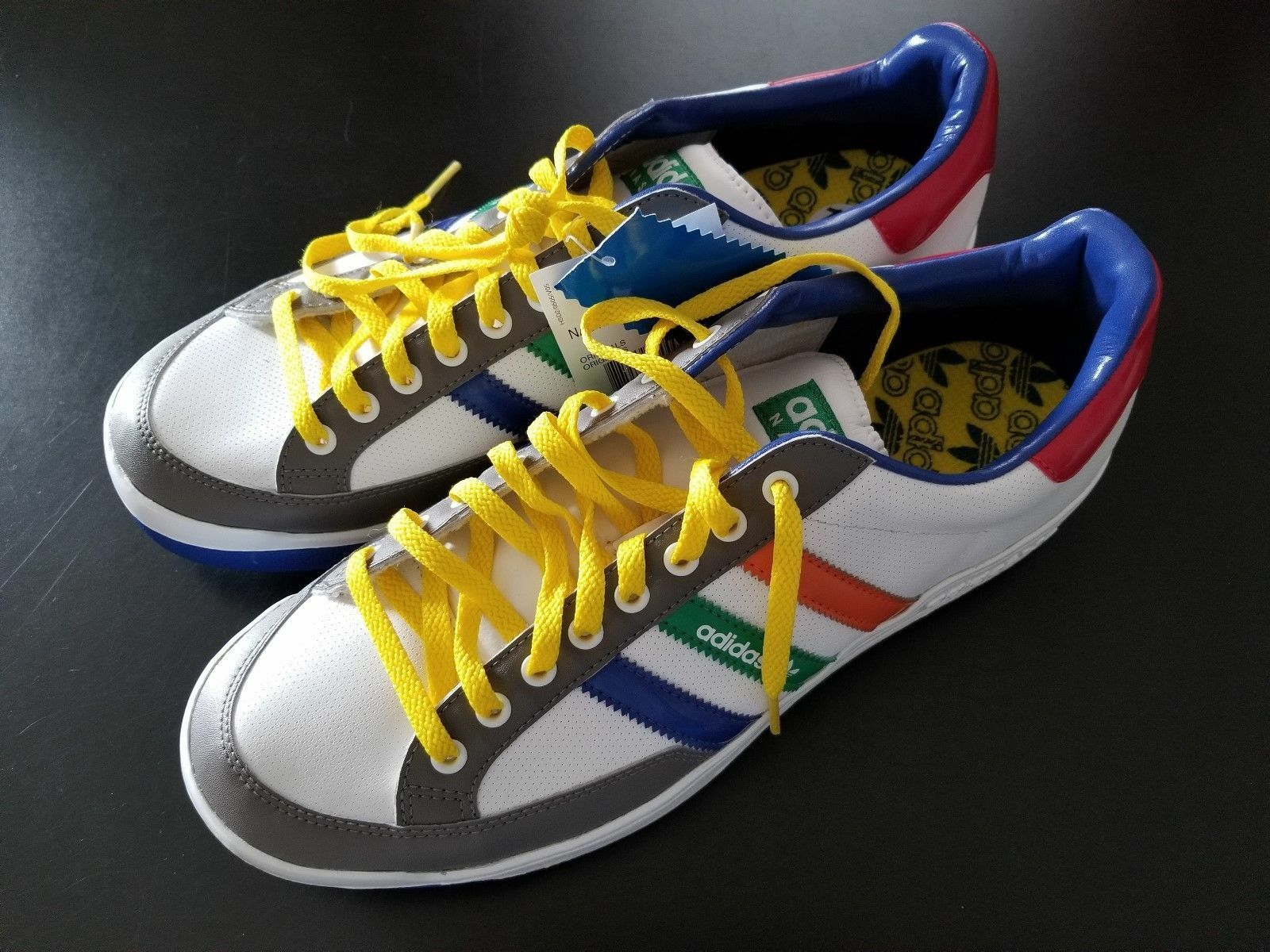 Adidas nastase yeezy cuoio originali dimensioni 12 yeezy nastase 32d184