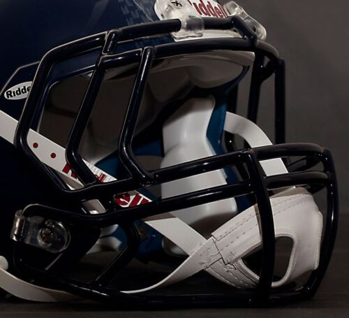 BRANDON BROWNER SEATTLE SEAHAWKS Riddell Speed S2EG Football Helmet FACEMASK