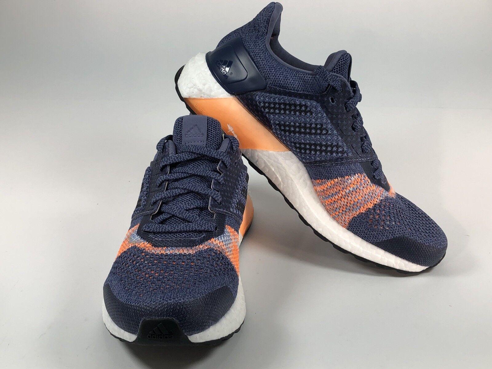 Women's Adidas UltraBOOST Running Shoes CQ2133 Sz 7