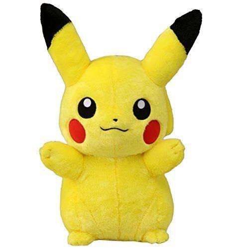 NEW Pokemon stuffed 1 1 Pikachu height of about 40cm