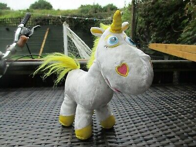 Disney Toy Story 3 Buttercup Plush Toy 8