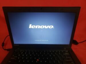 Lenovo-ThinkPad-T440-i5-4300U-1-90GHz-4GB-RAM-NO-HDD-SEE-DESCRIPTION