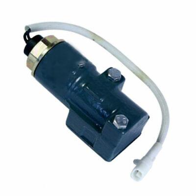AT154524 High Speed Solenoid valve 490E 790ELC 790E pump for John Deere