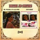 Mr. Walker, It's All Over/Just Singin' by Billie Jo Spears (CD, Nov-2003, Hux Records (Label))