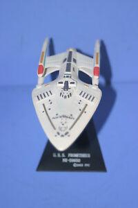 STAR TREK NX-59650 U.S.S. PROMETHEUS Furuta JAPAN