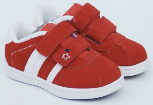 Kids Toddlers Girls Red Trainers sz Uk infant 3 5 8 NEXT