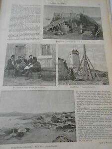 1899-Article-de-Presse-Terre-Neuve-Le-Barachois-Quai-de-la-Ronciere