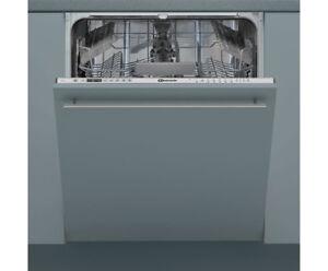 Bauknecht-IBIO-3C26-Geschirrspueler-Eingebaut-60cm-Edelstahl-Neu